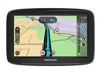 TomTom Sat Nav UK, Ireland & Western Europe