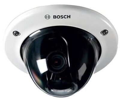Bosch Flexidome Ip Starlight 6000 Vr Commercial Security Camera New In Box
