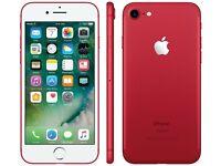 Brand new iPhone 7 128gb