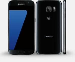 Samsung Galaxy S7 32 GB Factory Unlocked With Full Warr. OpenBox Macleod (FINANCING AVAILABLE 0% Interest)