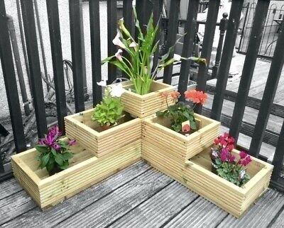 3 Tier Garden Planter Only £50
