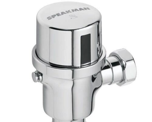 Speakman SWCV-2000 BATTERY POWERED SENSOR Automatic Urinal FLUSH VALVE