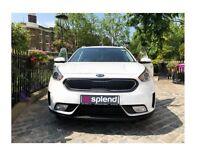 Rent 2018 Kia Niro Hybrid for PCO - £199/week