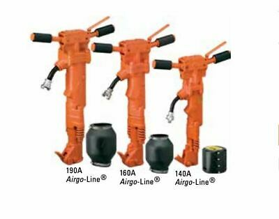 Airgo-line Paving Breaker - M140a