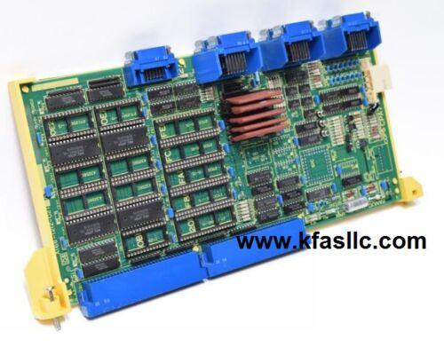 A16b-1212-0210 Or A16b12120210 Fanuc 0 Memory Pcb (12 Mo. Warranty)