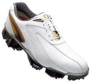 FootJoy-XPS-1-Golf-Shoes-Closeout-White-Copper-56019-Mens