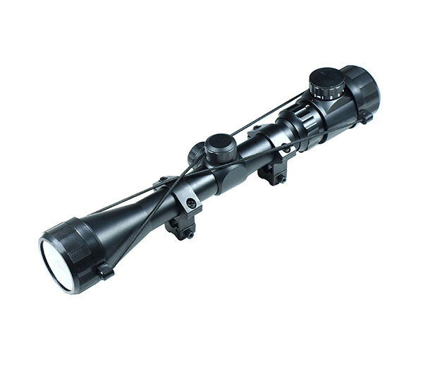 Top 5 Tools to Help You Replace Hunting Sights and Scopes