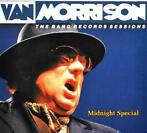 cd - van morrison - MIDNIGHT SPECIAL - BANG RECORDS SESSIO..