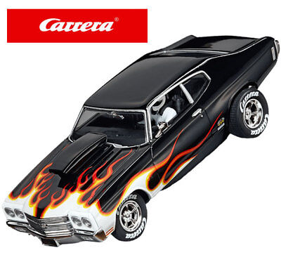 Carrera 30849 Digital Chevrolet Chevelle SS 454 Stocker Slot Car 1/32