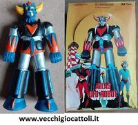 Fabianplastica Toei Goldrake Pvc Goldorak Atlas Ufo Robot 1978 -  - ebay.it