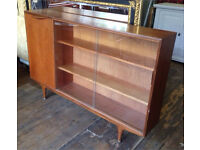 McIntosh Teak Bookcase