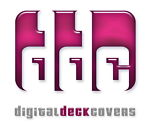 DigitalDeckCovers Dust Covers