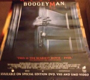 Very Cool Halloween / Home Theater Room Poster Lot of 14 London Ontario image 4