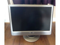 PC Moniter - HP 21inch