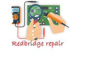 REDBRIDGE REPAIR