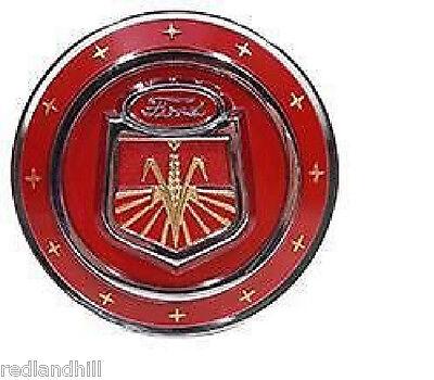 Hood Emblem Ford Naa 501 601 701 801 861 900