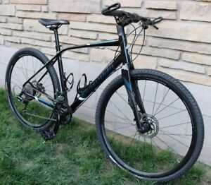 Almost new bicycle for sale
