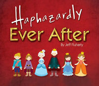 St. Thomas More Presents Haphazardly Ever After!