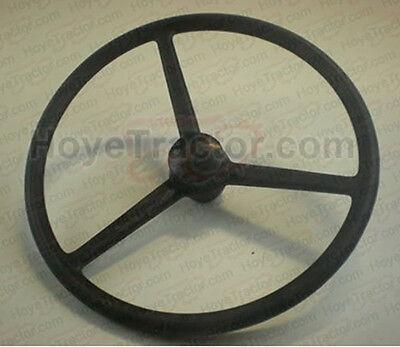 John Deere Steering Wheel Keyed Fits 650 750 850 950 1050- M119181