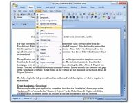 MICROSOFT OFFICE SUITE 2007-PC