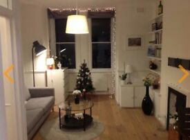 One bed flat West Hampstead with terrace - 48m2