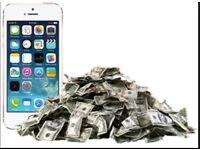 Buying Used Iphones! Get Quick Cash