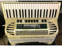 Excelsior Midivox II Accordion