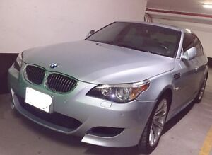 2007 BMW M5 507HP one of a kind low KMS must see!
