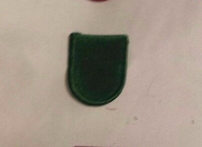 AIRBORNE BERET FLASH, 10TH SPECIAL FORCES GROUP (AIRBORNE)