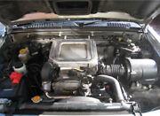 Nissan Navara d22 yd25 2.5 desiel Turbo engine 90000kms Moorebank Liverpool Area Preview