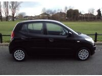 **EXCELLENT**HYUNDAI I10 CLASSIC 1.2 £20 ROAD TAX,LOW MILES