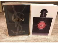 Black Opium Perfume 90ml