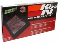 K&N Air Filter. Nissan Navara / Pathfinder