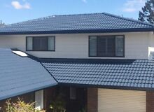 Roof restoration , free quote , painting, cleaning, repair broken till Airds Campbelltown Area Preview