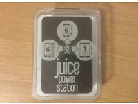 Juice power station