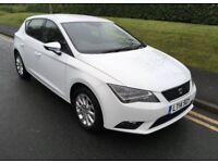 Seat Leon 1.6 TDI SE CR (Tech Pack)