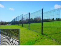 Security Fencing- wholesale prices