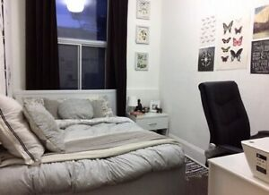 Looking for a sublet for May 1st - September 1st