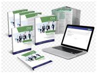 CFA level 1 Premium Package !!!
