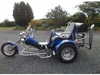 THISTLE SCOTTISH TRIKE TOURS ** chauffeur driven** tours throughout Scotland **!! CALL NOW!!