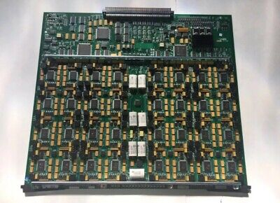 Siemens Acuson Sequoia 512 Ultrasound Board Assy Tx3 08239142