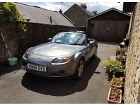 ** Mazda MX-5 ** OPEN TO OFFERS