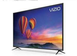 "VIZIO E-SERIES 4K UHD HDR SMART tv 55""Two YR Warranty"
