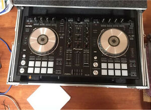 PIONEER ddj-sr with case *price neogotiable Elsternwick Glen Eira Area Preview
