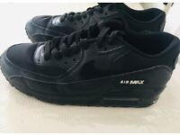 Nike Air Force trainers Size 39 (6)