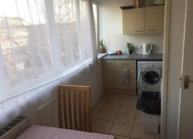 Huge room for two friends near Elephant and Castle se17 available now on