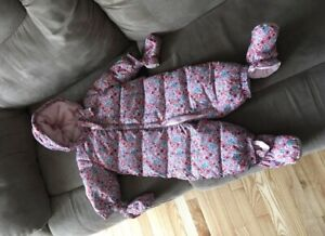 3a4b518f6 Euc Snowsuit | Kijiji in Calgary. - Buy, Sell & Save with Canada's ...