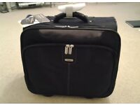 Targus Transit Wheeled Laptop Roller Case New with Tags