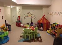 Orleans - Avalon Home Daycare: Before/After School Summerside PS
