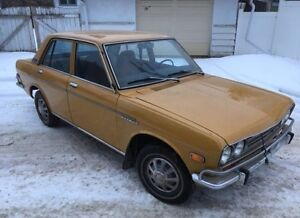 Looking for Datsun 510